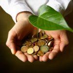 インデックス投資は持てる者の投資戦略であることを知っておこう